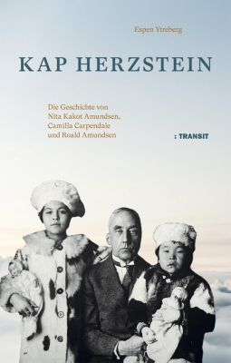 Kap Herzstein - Espen Ytreberg |