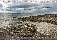 Kap Kamenjak - Schönster Steinbruch der Adria (Tischkalender 2019 DIN A5 quer) - Produktdetailbild 1