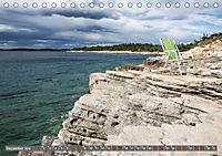 Kap Kamenjak - Schönster Steinbruch der Adria (Tischkalender 2019 DIN A5 quer) - Produktdetailbild 12