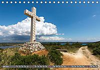 Kap Kamenjak - Schönster Steinbruch der Adria (Tischkalender 2019 DIN A5 quer) - Produktdetailbild 7