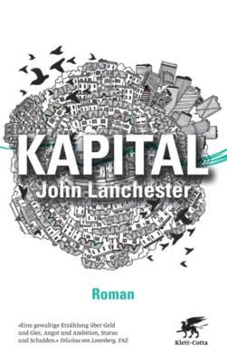 Kapital, John Lanchester