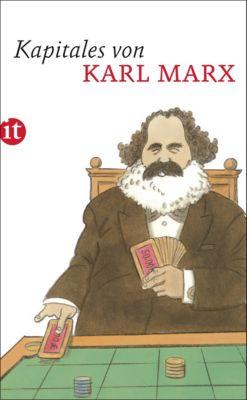 Kapitales von Karl Marx, Karl Marx
