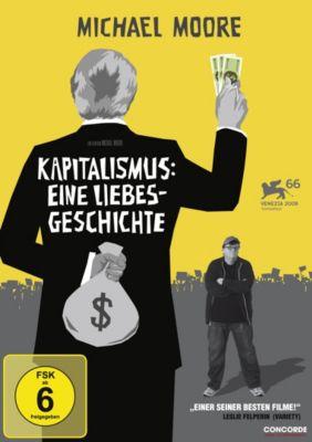 Kapitalismus: Eine Liebesgeschichte, Michael Moore