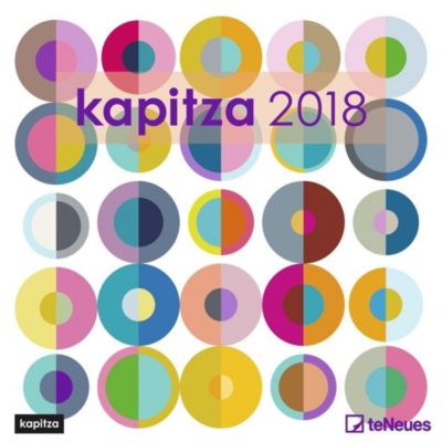 kapitza 2018, Kapitza