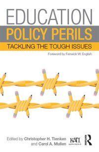 Kappa Delta Pi Co-Publications: Education Policy Perils