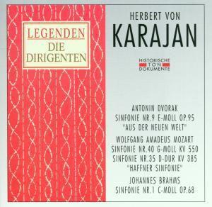 Karajan,Herbert Von, Herbert von Karajan