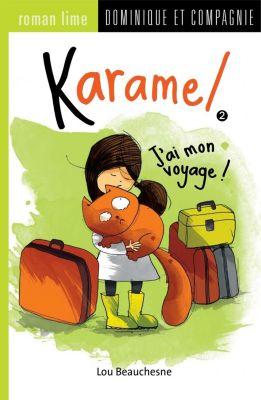 Karamel: J'ai mon voyage !, Lou Beauchesne