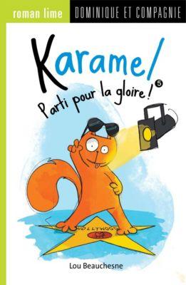Karamel: Parti pour la gloire !, Lou Beauchesne