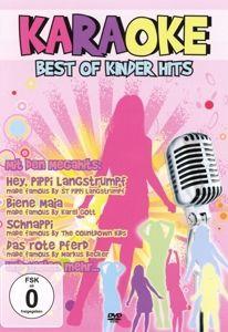 Karaoke-Best Of Kinderhits, Diverse Interpreten
