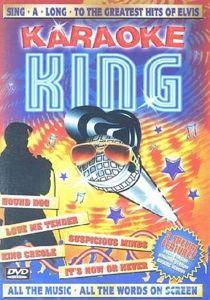 Karaoke - King Vol. 1, Karaoke, Elvis Presley