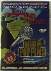 Karaoke To The Sound Of Music & Mary Poppins, Diverse Interpreten