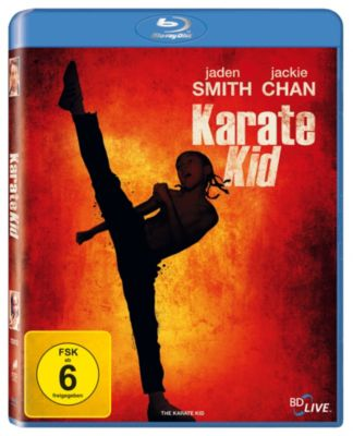 Karate Kid (2010), Robert Mark Kamen, Christopher Murphey