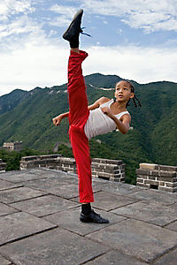 Karate Kid (2010) - Produktdetailbild 1
