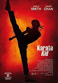 Karate Kid (2010) - Produktdetailbild 2