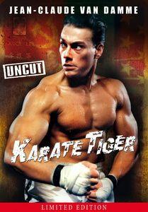 Karate Tiger, Jean Claude Van Damme
