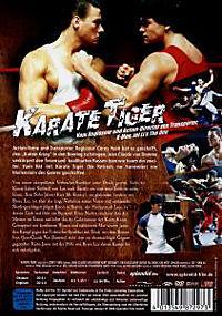 Karate Tiger - Produktdetailbild 1