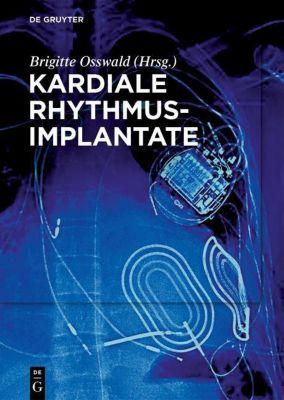 Kardiale Rhythmusimplantate -  pdf epub