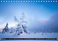 Karelien - Winterwandern in Finnland (Tischkalender 2019 DIN A5 quer) - Produktdetailbild 3