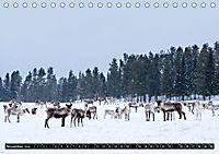 Karelien - Winterwandern in Finnland (Tischkalender 2019 DIN A5 quer) - Produktdetailbild 11