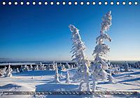 Karelien - Winterwandern in Finnland (Tischkalender 2019 DIN A5 quer) - Produktdetailbild 6