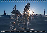 Karelien - Winterwandern in Finnland (Tischkalender 2019 DIN A5 quer) - Produktdetailbild 8