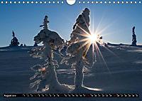 Karelien - Winterwandern in Finnland (Wandkalender 2019 DIN A4 quer) - Produktdetailbild 1