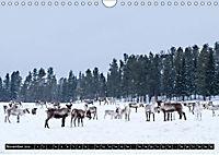 Karelien - Winterwandern in Finnland (Wandkalender 2019 DIN A4 quer) - Produktdetailbild 13