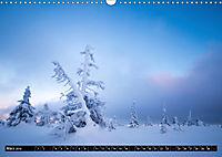 Karelien - Winterwandern in Finnland (Wandkalender 2019 DIN A3 quer) - Produktdetailbild 3