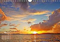 Karibik: Farbenfrohe Lebensfreude (Wandkalender 2019 DIN A4 quer) - Produktdetailbild 3