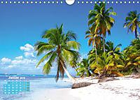 Karibik: Farbenfrohe Lebensfreude (Wandkalender 2019 DIN A4 quer) - Produktdetailbild 1