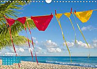 Karibik: Farbenfrohe Lebensfreude (Wandkalender 2019 DIN A4 quer) - Produktdetailbild 2