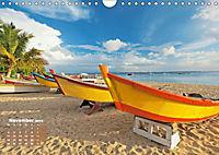 Karibik: Farbenfrohe Lebensfreude (Wandkalender 2019 DIN A4 quer) - Produktdetailbild 11