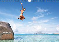 Karibik: Farbenfrohe Lebensfreude (Wandkalender 2019 DIN A4 quer) - Produktdetailbild 10