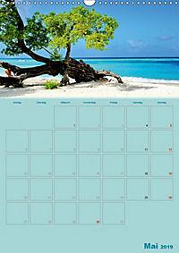 Karibik - Sonne, Strand und Palmen (Wandkalender 2019 DIN A3 hoch) - Produktdetailbild 5