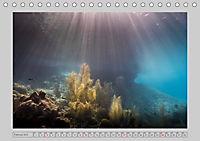 Karibische Meerblicke (Tischkalender 2019 DIN A5 quer) - Produktdetailbild 2