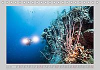 Karibische Meerblicke (Tischkalender 2019 DIN A5 quer) - Produktdetailbild 6