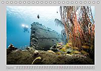 Karibische Meerblicke (Tischkalender 2019 DIN A5 quer) - Produktdetailbild 8