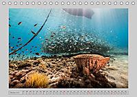 Karibische Meerblicke (Tischkalender 2019 DIN A5 quer) - Produktdetailbild 10