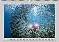 Karibische Meerblicke (Wandkalender 2019 DIN A2 quer) - Produktdetailbild 2