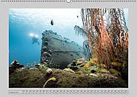 Karibische Meerblicke (Wandkalender 2019 DIN A2 quer) - Produktdetailbild 8