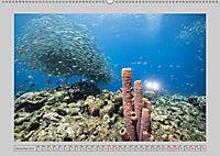 Karibische Meerblicke (Wandkalender 2019 DIN A2 quer) - Produktdetailbild 12