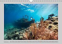 Karibische Meerblicke (Wandkalender 2019 DIN A4 quer) - Produktdetailbild 1