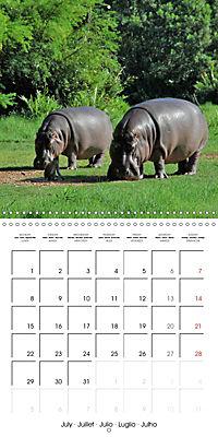 Karibu Kenya (Wall Calendar 2019 300 × 300 mm Square) - Produktdetailbild 7