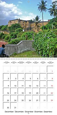 Karibu Kenya (Wall Calendar 2019 300 × 300 mm Square) - Produktdetailbild 12