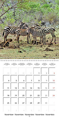 Karibu Kenya (Wall Calendar 2019 300 × 300 mm Square) - Produktdetailbild 11