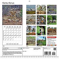 Karibu Kenya (Wall Calendar 2019 300 × 300 mm Square) - Produktdetailbild 13