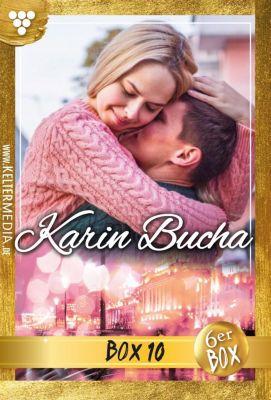 Karin Bucha Box: Karin Bucha Jubiläumsbox 10 – Liebesroman, Karin Bucha