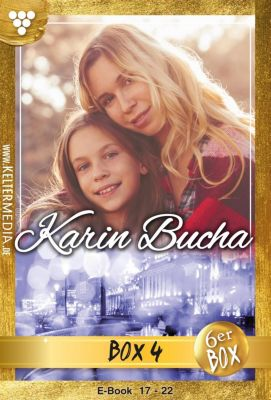 Karin Bucha Box: Karin Bucha Jubiläumsbox 4 – Liebesroman, Karin Bucha