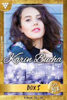 Karin Bucha Box: Karin Bucha Jubiläumsbox 5 - Liebesroman, Karin Bucha