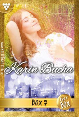 Karin Bucha Box: Karin Bucha Jubiläumsbox 7 – Liebesroman, Karin Bucha